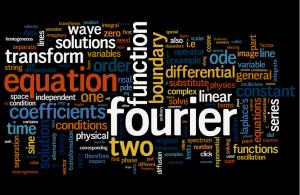 mathematical physics word cloud