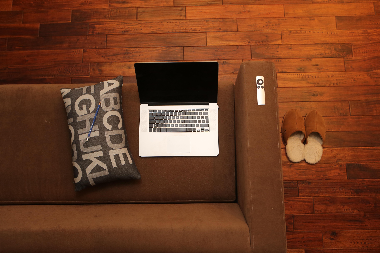 minimalistic design living room