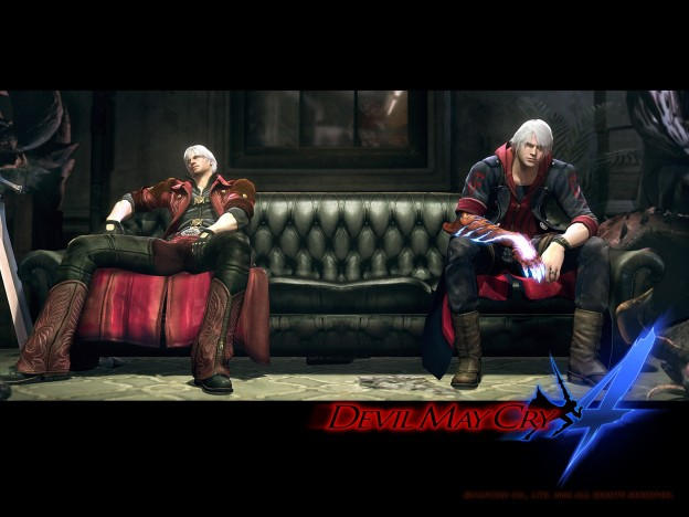Devil May Cry 4 Archives Bragitoff Com