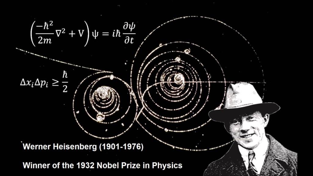 shrodinger_quantum mechanics